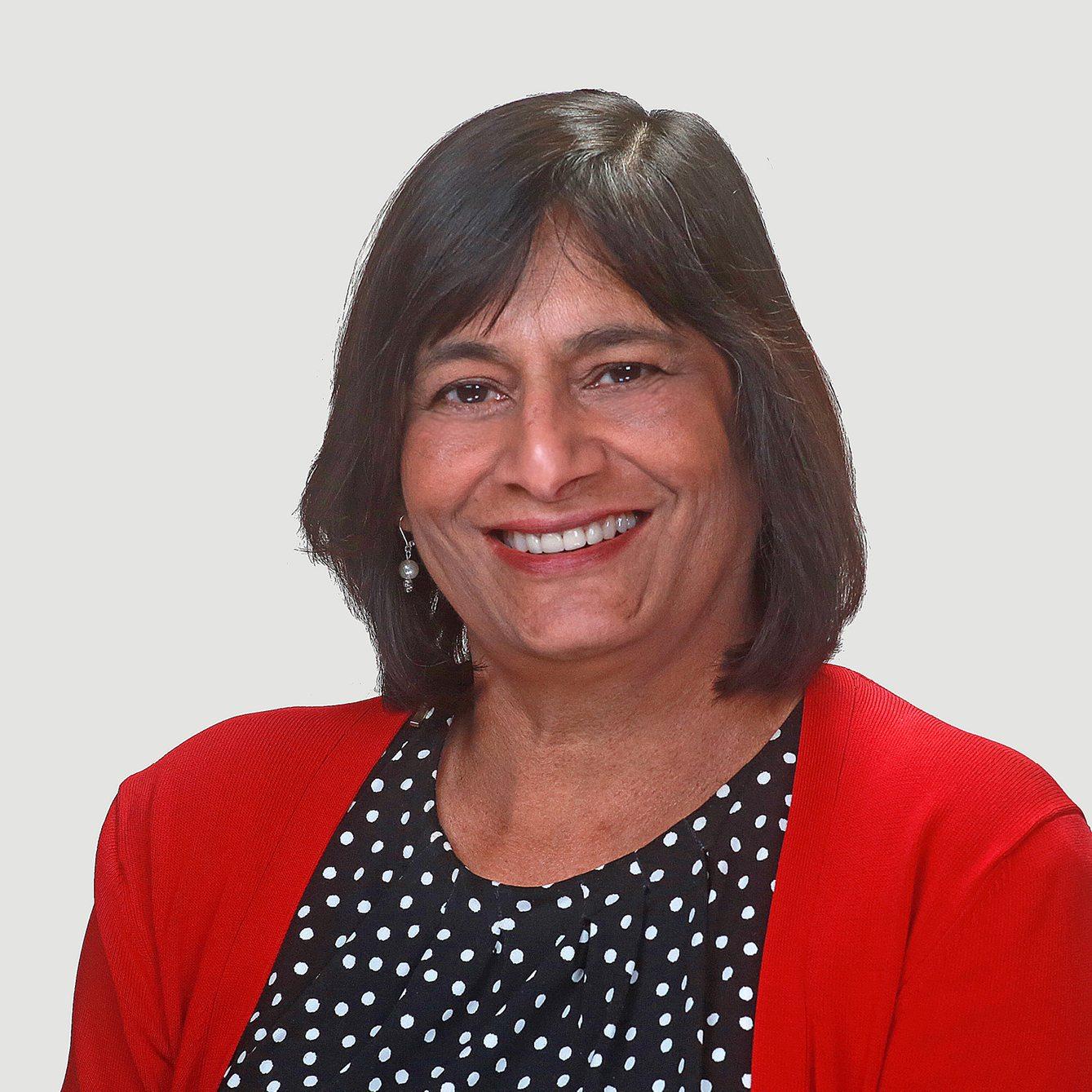 Renuka Patel