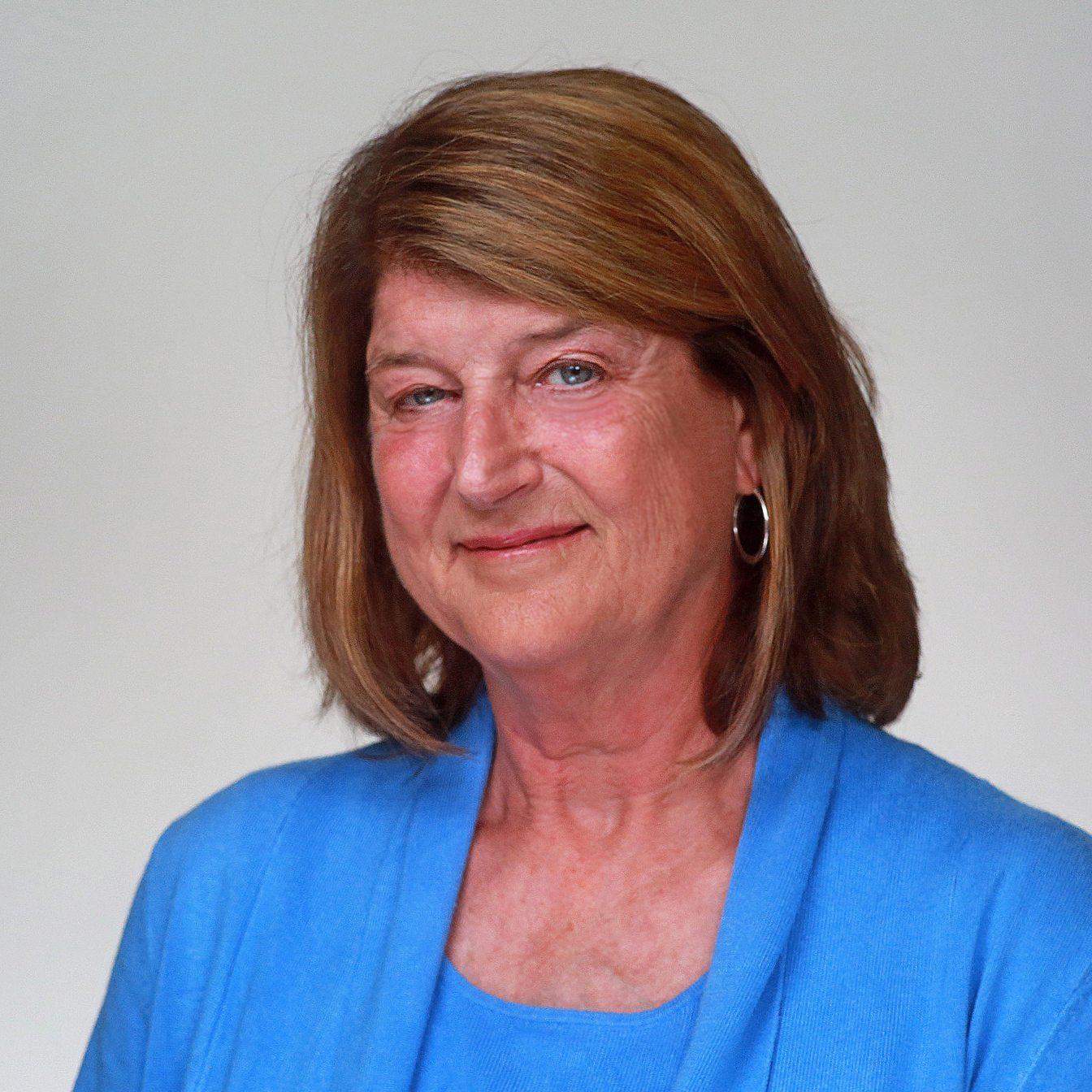 Elizabeth Sugarbaker
