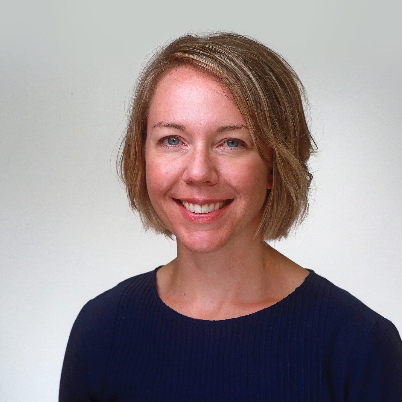 Amy Zimmermann