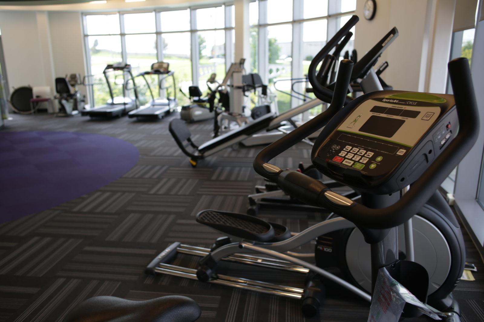 The Wellness Center at Ranken Jordan